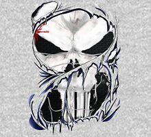 torn skull tee Unisex T-Shirt