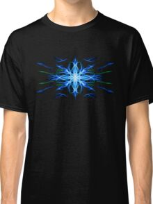 Energetic Geometry- Water Element Classic T-Shirt