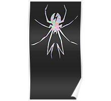 MCR Spider Poster