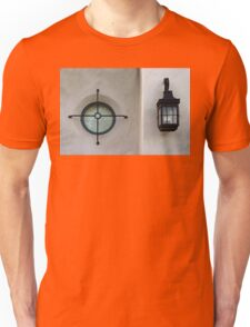 Window And Light Unisex T-Shirt