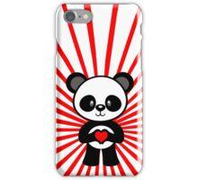 Unbearable Love iPhone Case/Skin