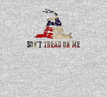 Don't Tread on Me - Lone Star Edition Unisex T-Shirt