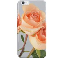 Coral Roses iPhone Case/Skin