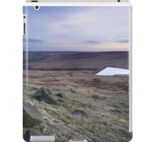 Buckstone edge iPad Case/Skin