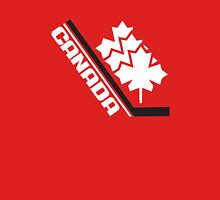 Eighties Era Team Canada Logo Classic T-Shirt