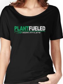 Vegan Athlete  Women's Relaxed Fit T-Shirt