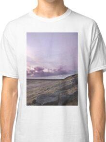 Buckstone edge sunset Classic T-Shirt