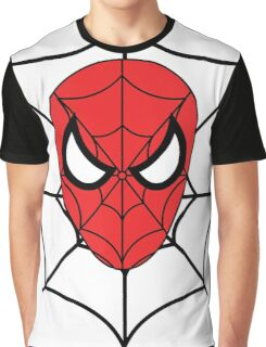 Spider-Man, Homecoming Web Graphic T-Shirt
