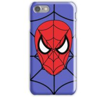 Spider-Man, Homecoming Web iPhone Case/Skin