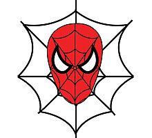 Spider-Man, Homecoming Web Photographic Print