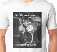 Secrets & Bad Girls Unisex T-Shirt