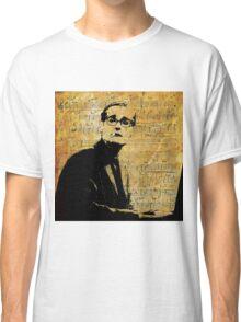 Everybody Digs Bill Evans Classic T-Shirt