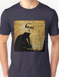 Everybody Digs Bill Evans Unisex T-Shirt