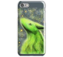 Summer Dragon iPhone Case/Skin