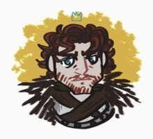 Robb SNARK: Sass King in the North by actuallyannika