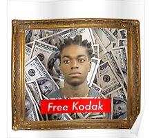 Free Kodak Poster