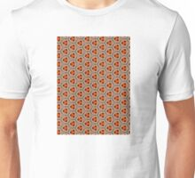"""""""colored pencils"""" abstract iPhoneography Unisex T-Shirt"""