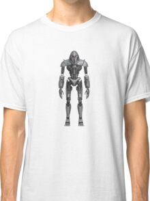 Cylon Centurion Classic T-Shirt