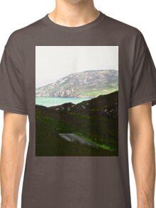 Ireland - Inishowen Peninsular, Donegal, Ireland Classic T-Shirt
