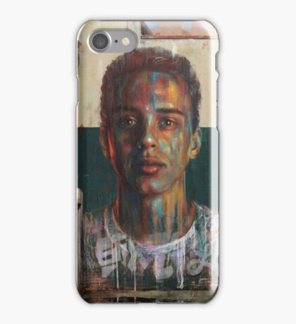 Under Pressure iPhone Case/Skin