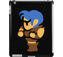 FF Thief iPad Case/Skin