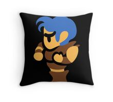 FF Thief Throw Pillow
