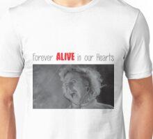 Young Frankenstein ALIVE! Unisex T-Shirt