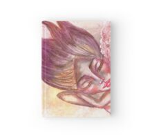 Sleeping Fairies Hardcover Journal