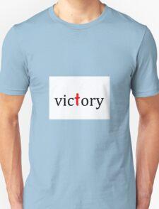 Victory Unisex T-Shirt