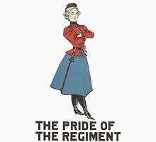 The Pride of the Regiment Unisex T-Shirt