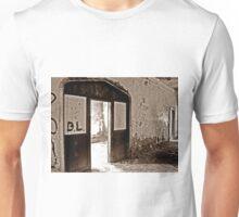 Reggie H. Unisex T-Shirt