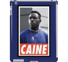 (MOVIES) Caine iPad Case/Skin