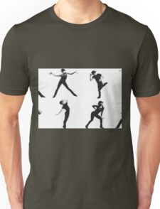 Fosse Unisex T-Shirt