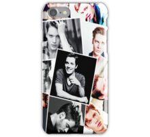 Dominic Sherwood iPhone Case/Skin