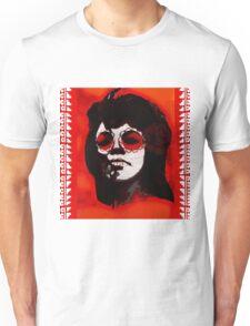 Mary Wells - Dia de los Muertos Day Of The Dead Soul Oldies  Unisex T-Shirt