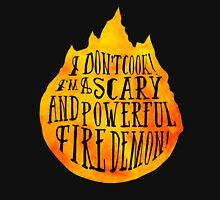 Fire Demon  Unisex T-Shirt