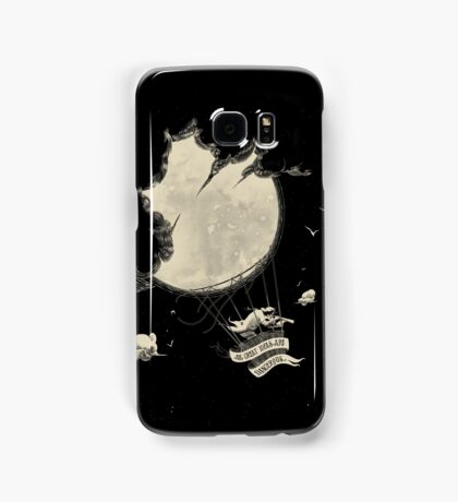 Great Idea Samsung Galaxy Case/Skin