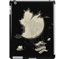 Great Idea iPad Case/Skin