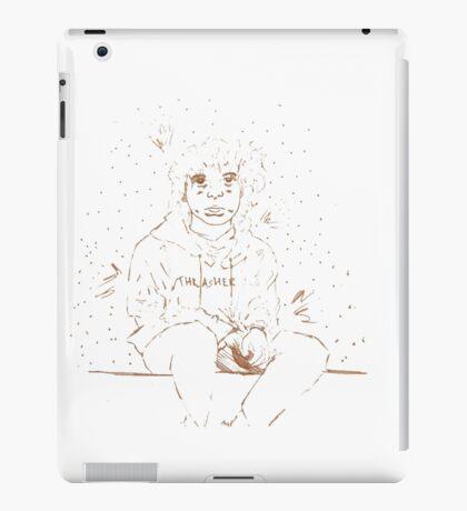 jordan iPad Case/Skin