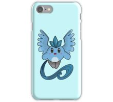 Kirby Articuno iPhone Case/Skin