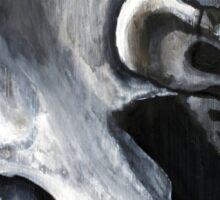 Bones of Bearing Sticker