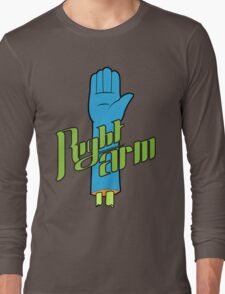 Right Arm! Long Sleeve T-Shirt