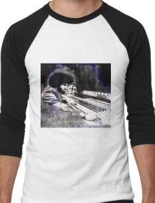 Norman Whitfield - Masterpiece Men's Baseball ¾ T-Shirt