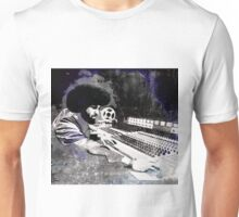 Norman Whitfield - Masterpiece Unisex T-Shirt
