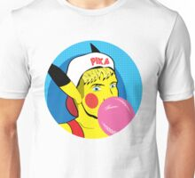PikaBro Pop Art Unisex T-Shirt