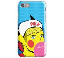 PikaBro Pop Art iPhone Case/Skin