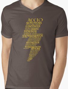 Charmed! Mens V-Neck T-Shirt