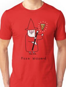 Pizza Wizzard T-Shirt