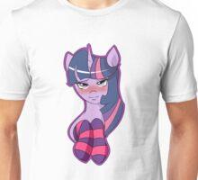 Oh Hi Twilight Unisex T-Shirt