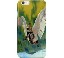 POLLUTION SKY iPhone Case/Skin